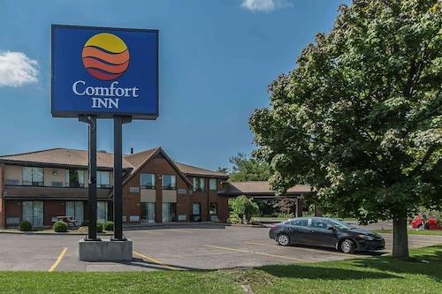 . Comfort Inn Cobourg