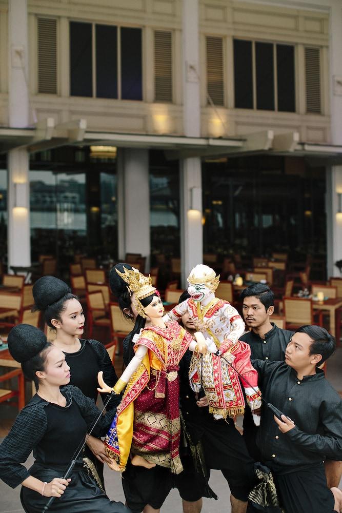 아난타라 리버사이드 방콕 리조트