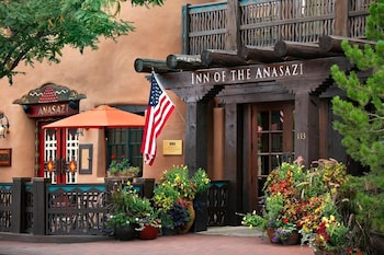 聖達菲瑰麗酒店 Rosewood Inn of the Anasazi