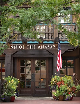 Hotel - Rosewood Inn of the Anasazi