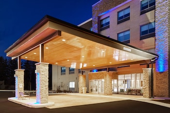 芝加哥北岸尼爾斯智選假日套房飯店 Holiday Inn Express & Suites Chicago North Shore - Niles, an IHG Hotel