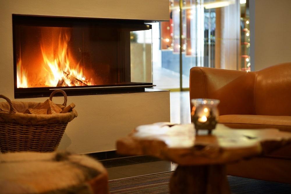 루이트폴트파크-호텔(Luitpoldpark-Hotel) Hotel Image 8 - Reception