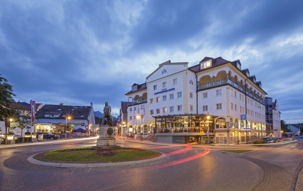 루이트폴트파크-호텔(Luitpoldpark-Hotel) Hotel Image 0 - Featured Image