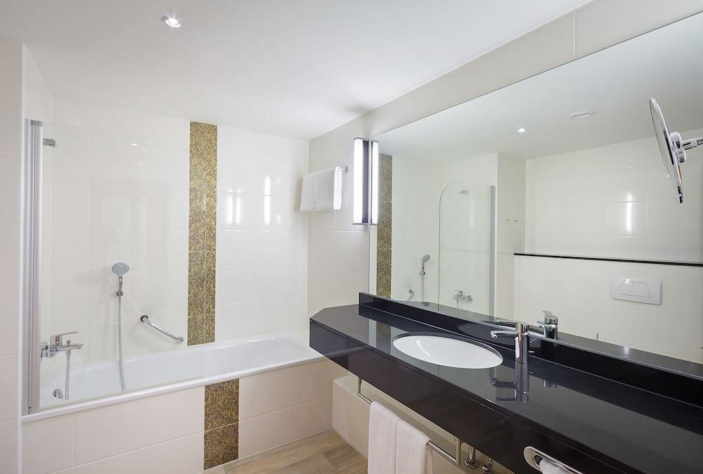 루이트폴트파크-호텔(Luitpoldpark-Hotel) Hotel Image 4 - Guestroom