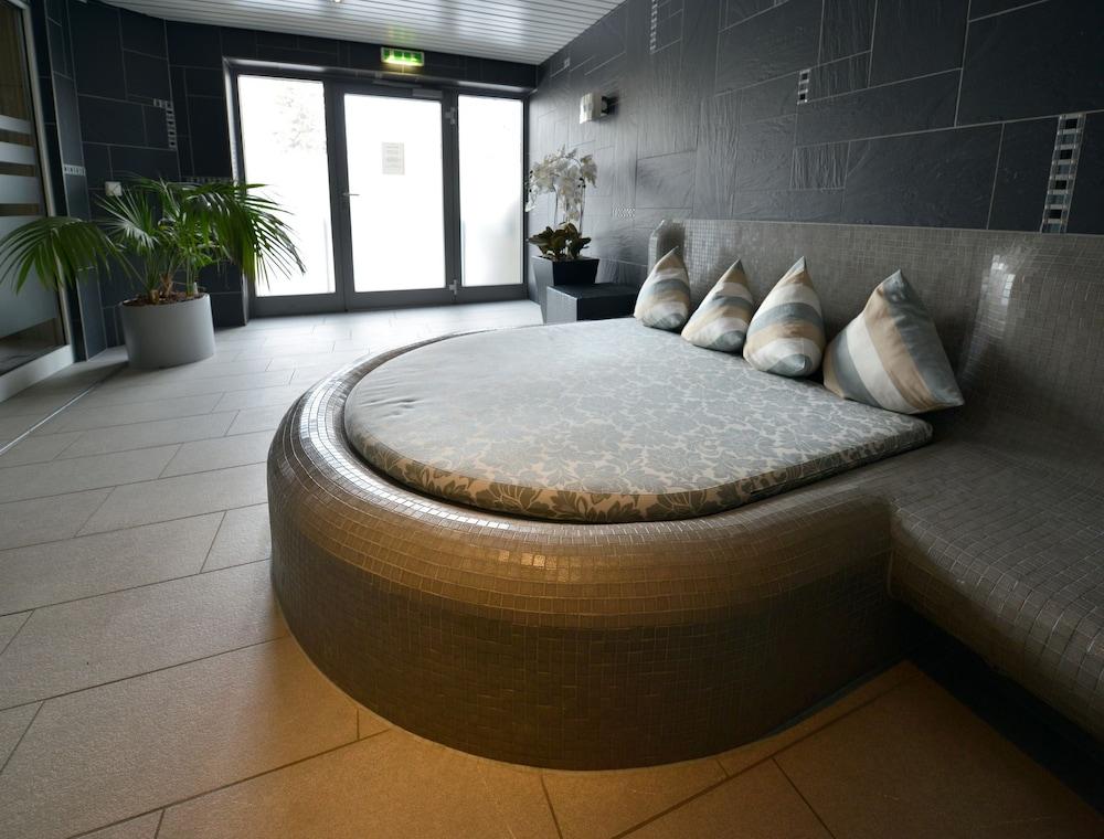 루이트폴트파크-호텔(Luitpoldpark-Hotel) Hotel Image 9 - Sauna