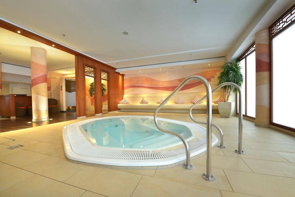 루이트폴트파크-호텔(Luitpoldpark-Hotel) Hotel Image 11 - Sauna