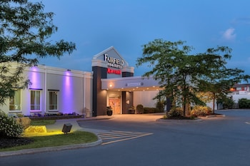 Hotel - Fairfield Inn & Suites by Marriott Belleville