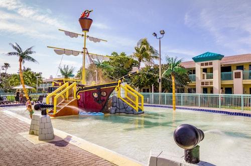 . International Palms Oceanfront Resort Cocoa Beach