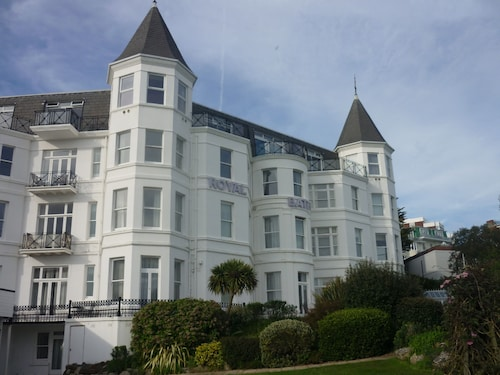 . Royal Bath Hotel & Spa Bournemouth