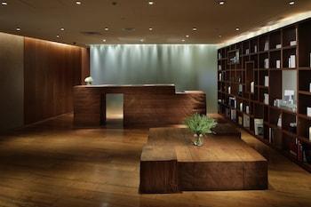 東京君悅飯店