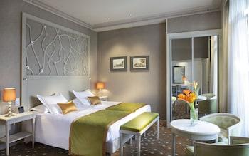 Hotel - Hôtel Château Frontenac