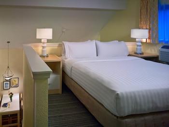 Suite, 2 Bedrooms (Loft)