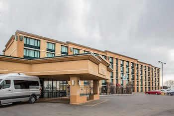 Hotel - Quality Inn Midway Airport