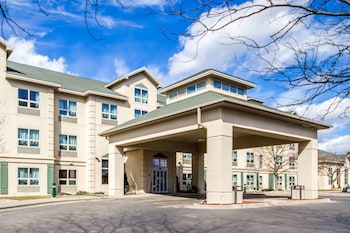 麥迪森凱富全套房飯店 Comfort Suites Madison