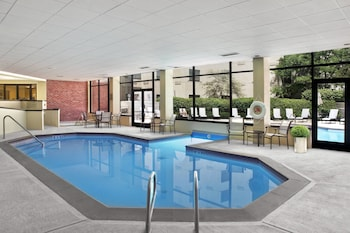 柯林斯堡萬豪飯店 Fort Collins Marriott