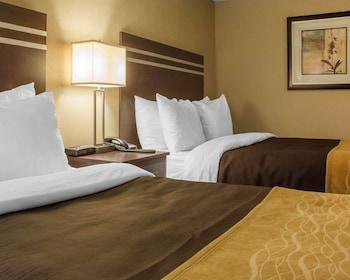 Comfort Care, 2 Queen Beds, Non Smoking
