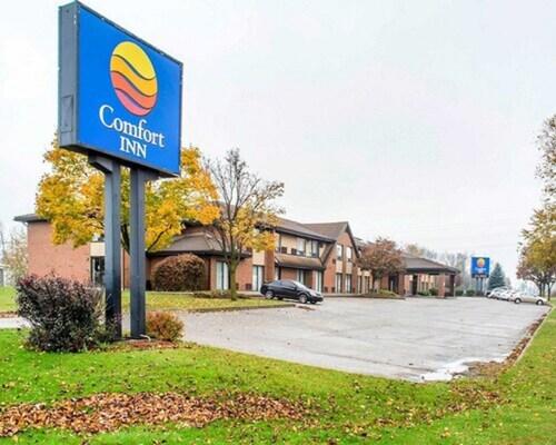 . Comfort Inn Guelph
