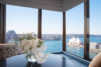 フォーシーズンズホテル シドニー
