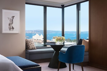Hotel - Four Seasons Hotel Sydney