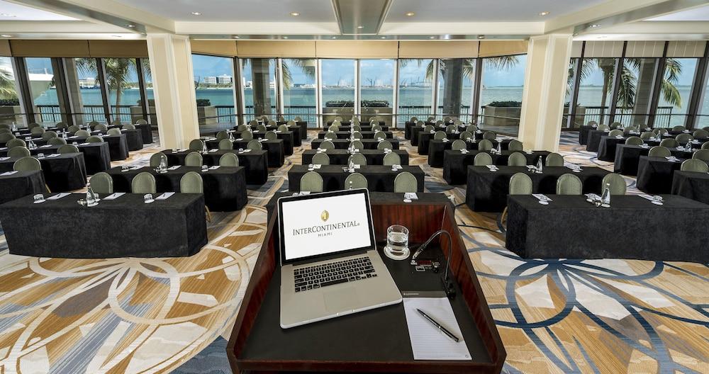 インターコンチネンタル マイアミ イHG ホテル