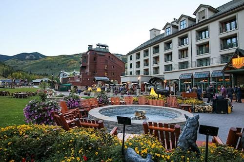 . Park Hyatt Beaver Creek Resort and Spa