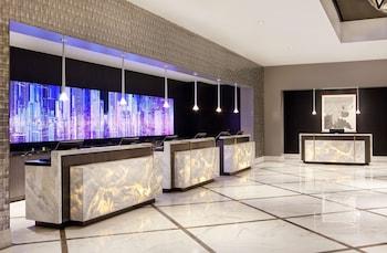 邁阿密市區希爾頓飯店 Hilton Miami Downtown