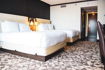 Basic Room, 2 Queen Beds