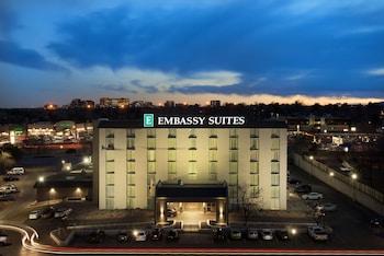 北丹佛技術中心希爾頓大使套房飯店 Embassy Suites by Hilton Denver Tech Center North