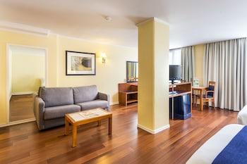 Hotel - Holiday Inn Lisbon
