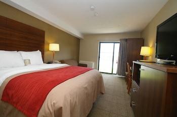 Superior Room, 1 Queen Bed, Non Smoking