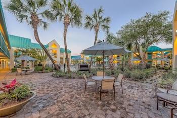 Hotel - Best Western Seaway Inn