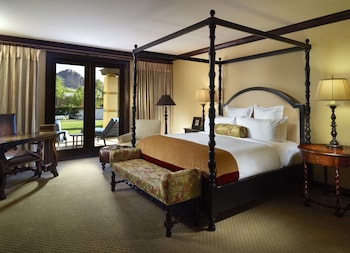 蒙露西亞溫泉度假飯店