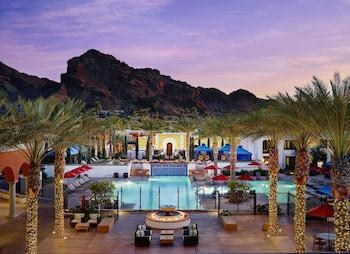 蒙露西亞溫泉度假飯店 Omni Scottsdale Resort & Spa at Montelucia