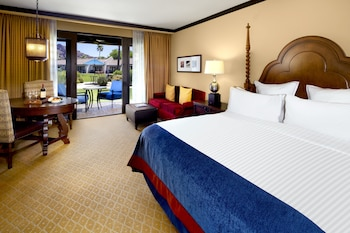 Room, 1 King Bed, Accessible, Resort View