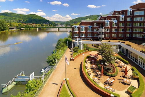 . Heidelberg Marriott Hotel