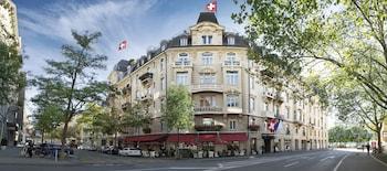 Hotel - Small Luxury Hotel Ambassador Zürich