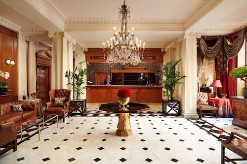 . The Chesterfield Mayfair