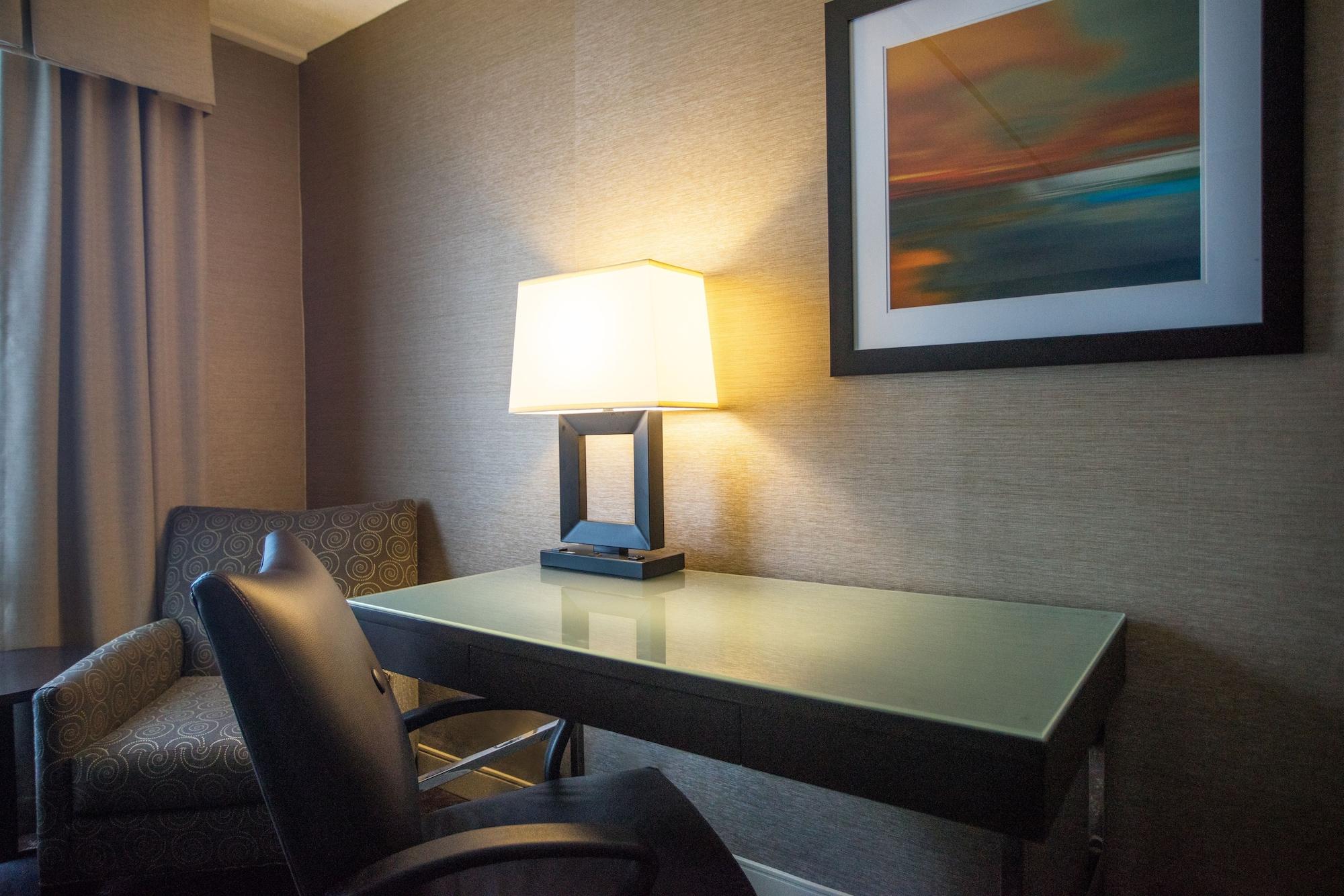 Holiday Inn South Kingstown (Newport Area), Washington