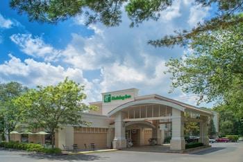 南金斯敦 (紐波特區) 假日飯店 - IHG 飯店 Holiday Inn South Kingstown (Newport Area), an IHG Hotel
