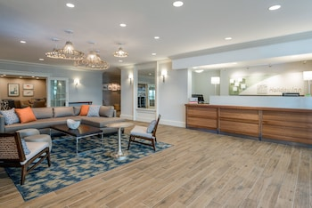 Hotel - Holiday Inn South Kingstown (Newport Area)