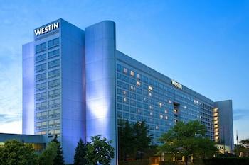 奧黑爾威斯汀飯店 The Westin O'Hare