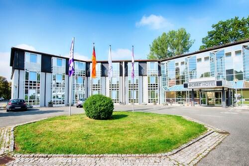 . ACHAT Hotel Kulmbach