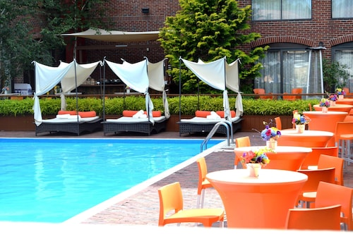 . Providence Marriott Downtown