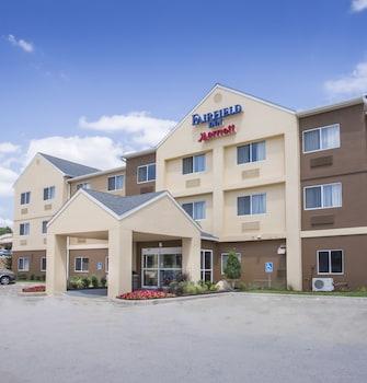 Fairfield Inn Topeka