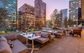 洛杉磯市中心旅人飯店 The Wayfarer Downtown LA