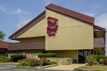Hotel - Red Roof Inn Chicago - Lansing