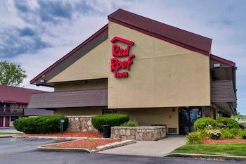 芝加哥蘭辛紅屋頂飯店 Red Roof Inn Chicago - Lansing