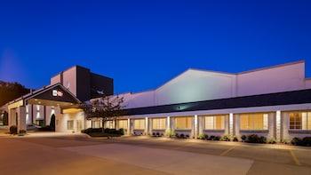 Best Western Plus Longbranch Hotel & Convention Center photo