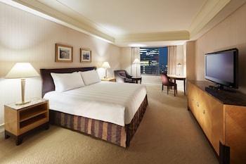樂天世界飯店