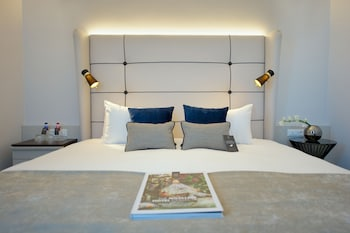 ホテル チェッレターニ フィレンツェ M ギャラリー バイ ソフィテル